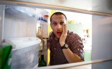 jennair refrigerator won't get cold