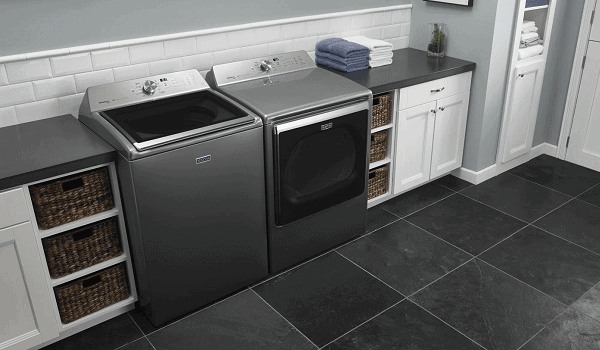 difference between front load and top load washing machines