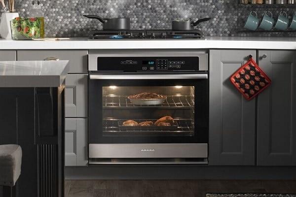 range & oven repair denver