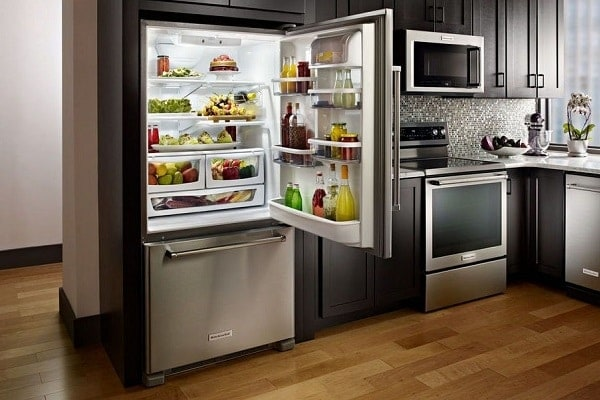 refrigerator repair denver