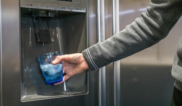 refrigerator ice maker broken
