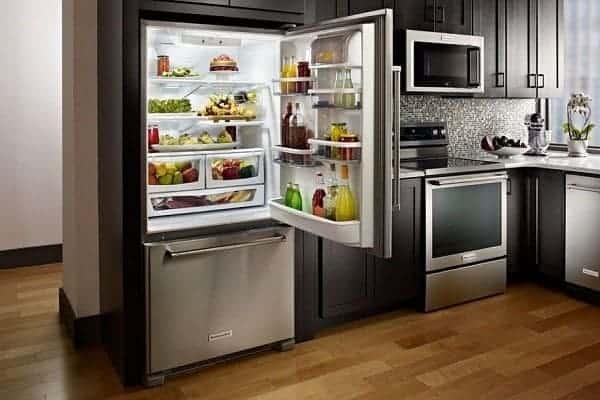 refrigerator-repair-denver